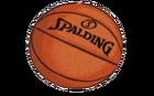 Гигантский баскетбольный мячик