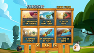 Angry Birds Toons S1 V1 Scene Selection 14