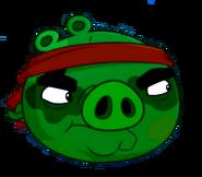 Hambo Pig
