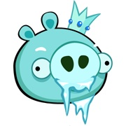 Замерзший король свиней