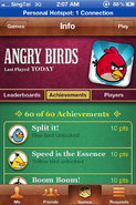 AB Game Center Achievements 1 of 2