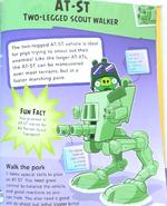 AT-ST Angry Birds Star Wars Character Encyclopedia