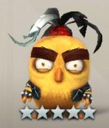 Angry Birds Evolution Cyril