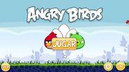 Angry Birds Spanish Version