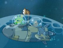 Космический король свиней 4