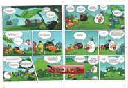Angry Birds Operacja Omlet Index 1