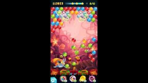 Angry Birds POP! Level 32 Walkthrough