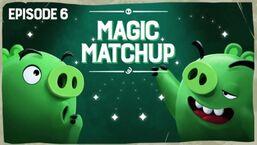 MagicMatchup