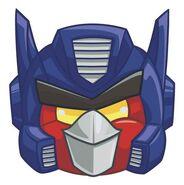 Optimus Prime Art 2