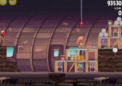 Smugglers Plane 26