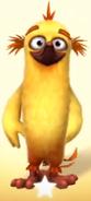 Angry Birds Evolution Patrick