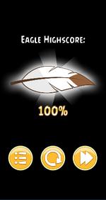 Eagle 100%