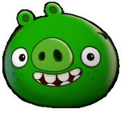 Freckled Pig