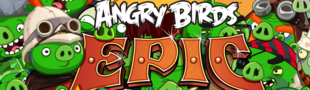 Pigs from Angry Birds Epic