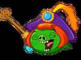 Prince Porky