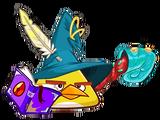 Чак (Angry Birds Epic)