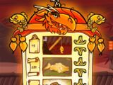 Year of the Dragon Riddle Challenge