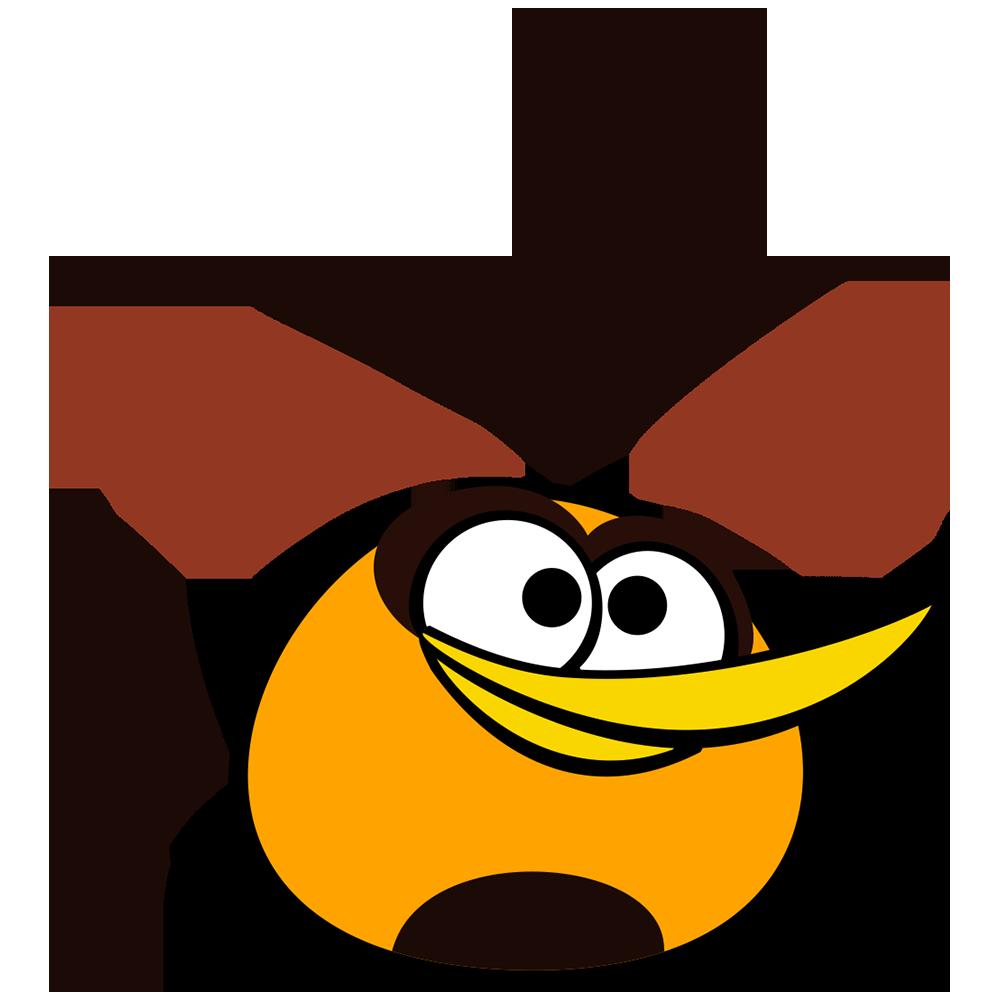 Orangebirdd