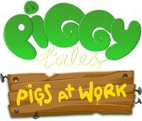 PiggyTalesPigsatWorkLogo