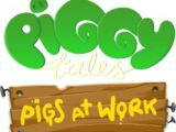 Piggy Tales: Pigs at Work