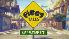 Piggy Tales 4th Street