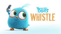 Whistle TC