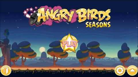 Abra-Ca-Bacon Theme HQ - Angry Birds Seasons