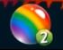 Rainbow Bubble Old