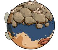Планета Pig Dipper (2)