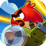 Angry Birds Ace Fighter