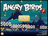 Angry Birds Flash (demo)