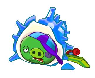File:Angry Birds Fight! - Monster Pigs - Sazae Family - Sazae Kid - Win.png