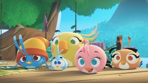 Angry Birds Stella Toons Temporada 1