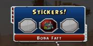 Boba Fatt Console