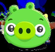 Свин-Няшка