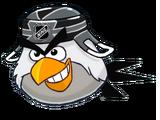 Хоккейная птица