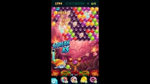 Angry Birds POP! Level 38 Walkthrough