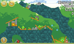 Bad Piggies 20-11