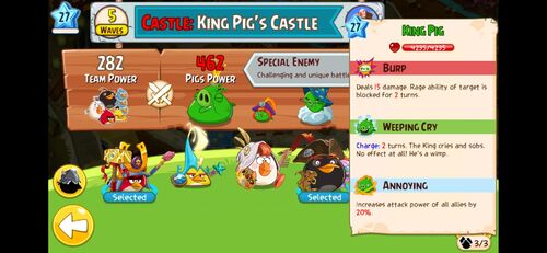 King Pig AB Epic