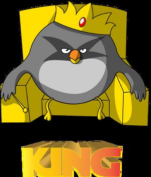 Серебряный король