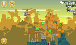 Bad Piggies 21-7