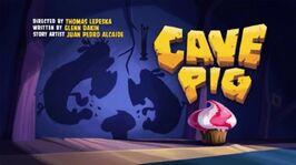 CavePig