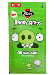 FAB chewing gum big