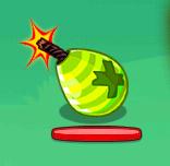 Бомба из зелёного яйца