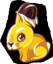 Пасхальный кролик Эпик
