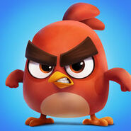 Angry Birds Dream Blast 9