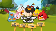 Angry Birds Toons S1 V1 Main Menu 3