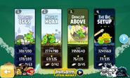 Angry Birds - эпизоды