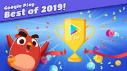 Angry Birds Dream Blast Best of 2019