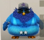 Angry Birds Evolution Myles1